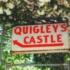 Elise Quigley, Quigley's Castle and Garden